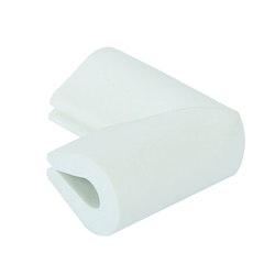 Hörnskydd Mjukt U-form - 4-pack