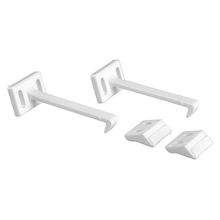 Skåp- och lådspärr för kökslådor och skåp