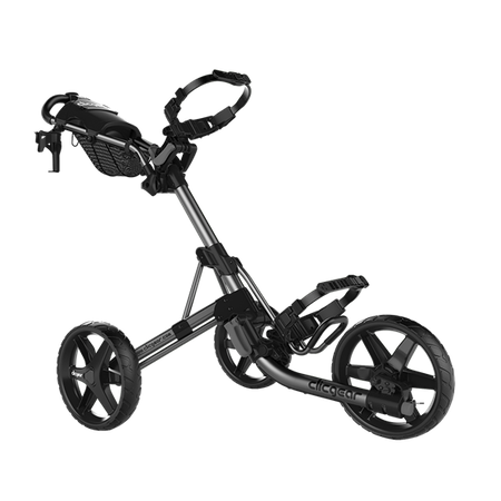 Golfvagn Clicgear 4.0