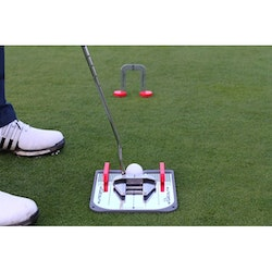 Puttout Mirror Trainer system
