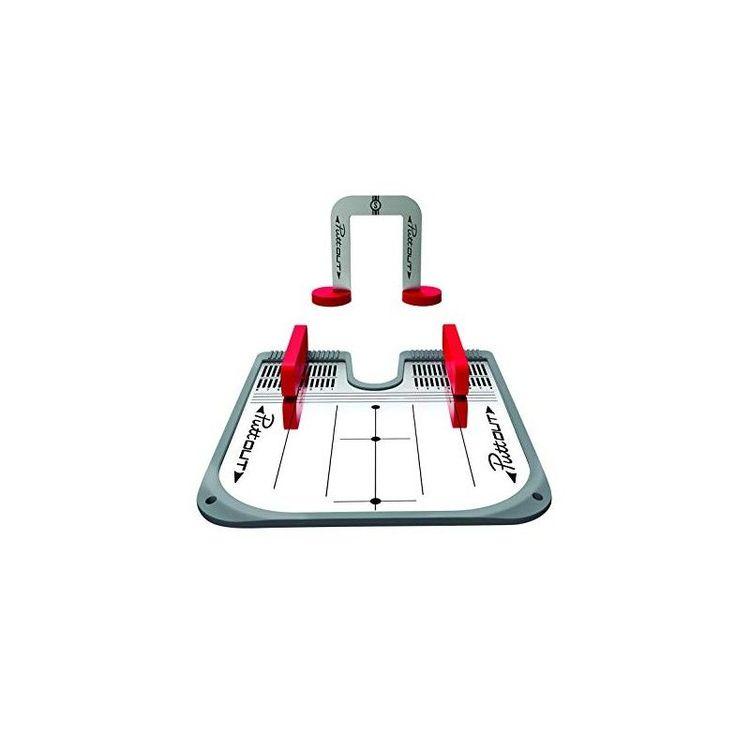 Puttout Mirror Trainer system