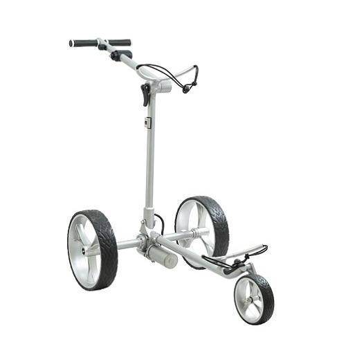 Cryo Elvagn med broms - Smal Hjulaxel
