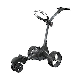 MotoCaddy M7 remote Elvagn