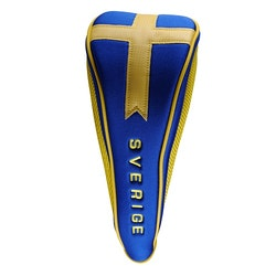 Headcover Sweden Driver