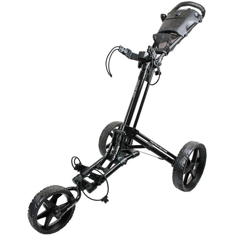 Golfvagn Fastfold Slim