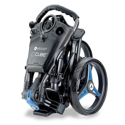 Motocaddy Cube golfvagn