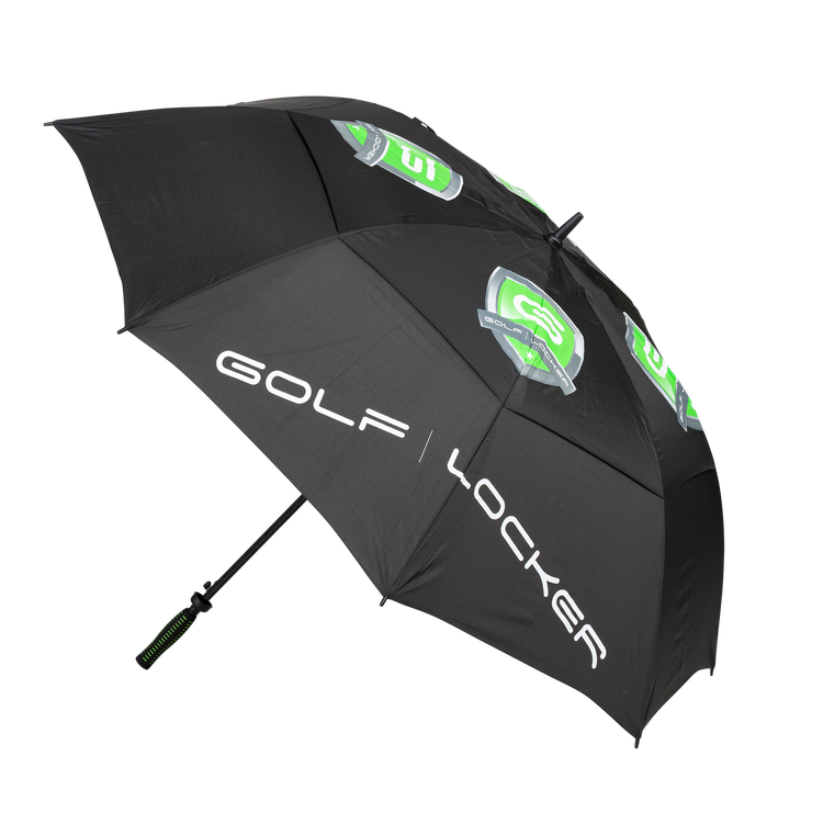 "Golf Locker 64"" Paraply"