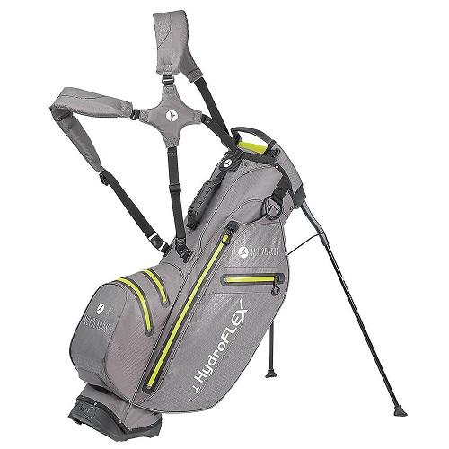 Motocaddy HydroFLEX Standbag