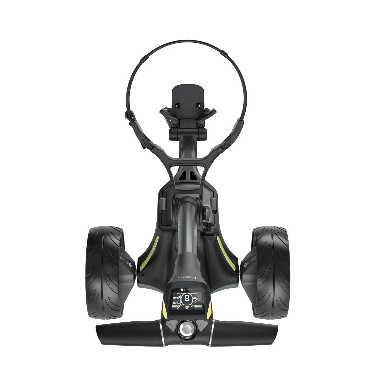Motocaddy M3 GPS Graphite