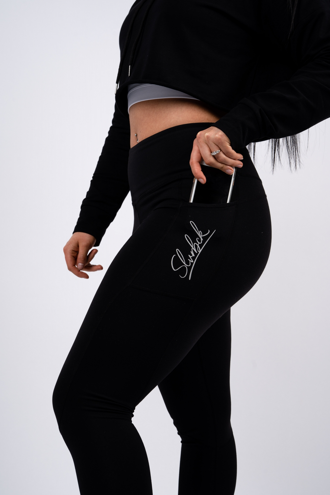 SIGNATURE - Slvrbckwear