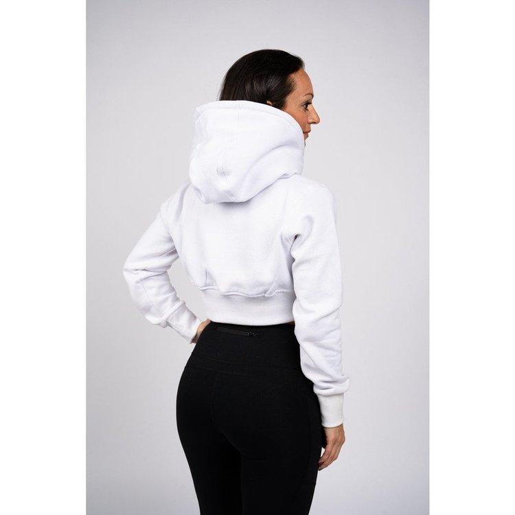 kort hoodie