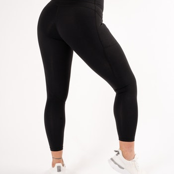 Signature Leggings Black