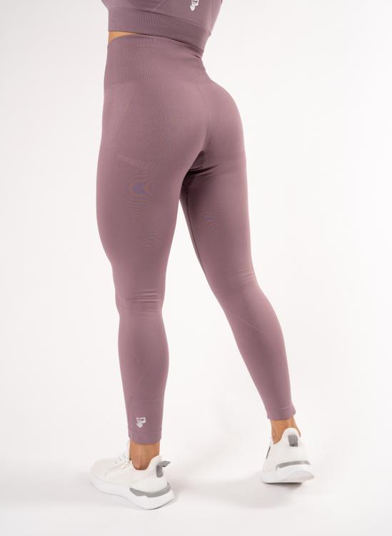 seamless tights nude