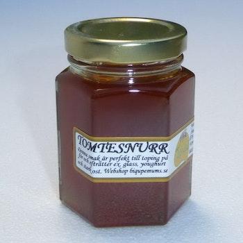 Tomtesnurren - Biqupemums med smak av glögg, apelsin och saffran