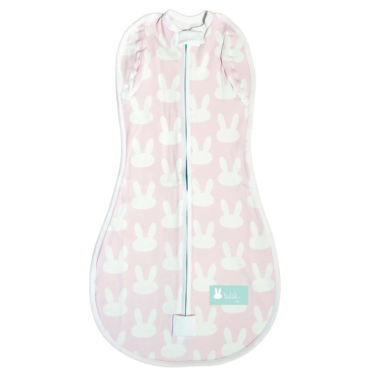 Anti-colic Swaddle 2in1 (6,5-9kg)