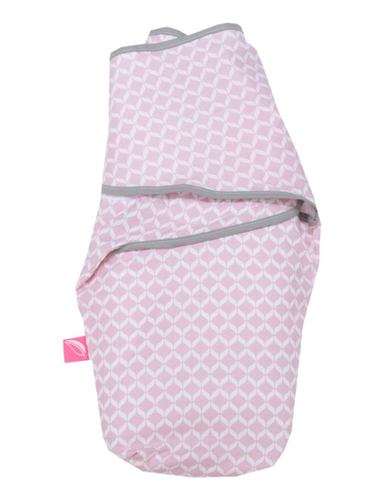 Swaddle Blanket Pink