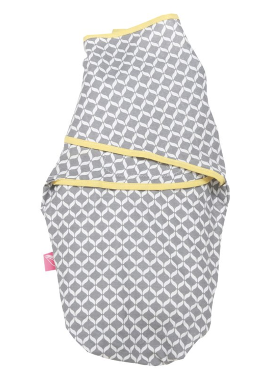 Swaddle Blanket Grey
