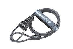 Footbikelås BBB BBL-51 MicroLoop