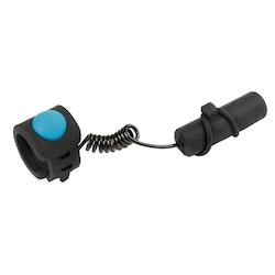 M-WAVE Ringklocka elektrisk