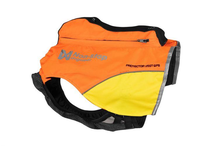Protector Vest GPS