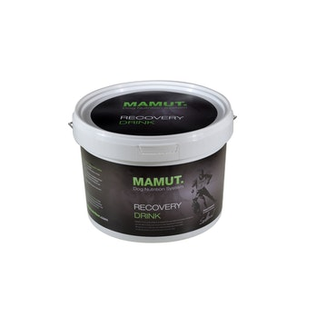 MAMUT.  Recovery drink