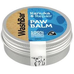 WashBar Paw Balm Kanuka + Repair 50ml