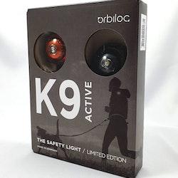 Orbiloc K9 Active Pack