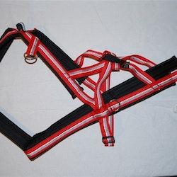 Dragråttan X-Back Combined
