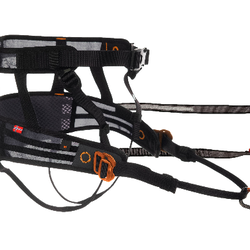 Löppaket Canix Belt (M) + Touring Bungee 2,0m