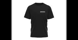 Dragbutiken T-Shirt Svart