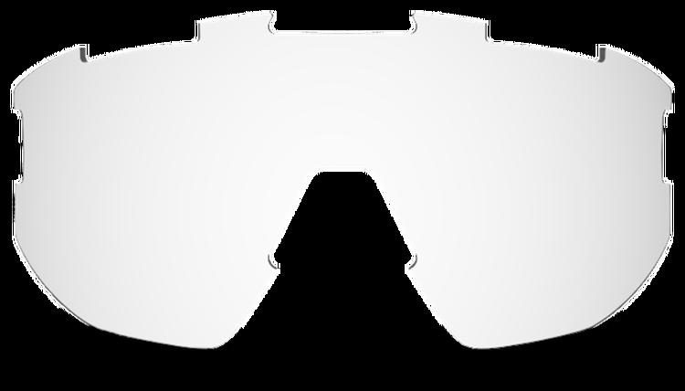 Bliz Vision Extralins - Klar