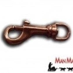 ManMat Pistolhake Liten