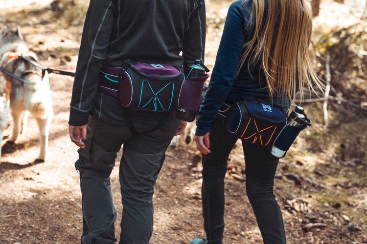 Trekking Belt Bag [Flera färger]