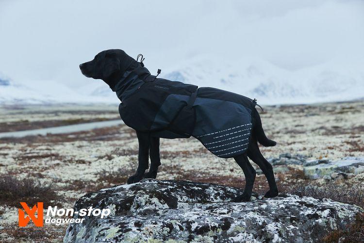 Glacier Wool Jacket