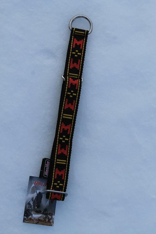 ManMat Standard Halvstryp  [Flera färger] [Ställbart 28-50cm]