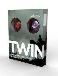 Orbiloc Twin Dual