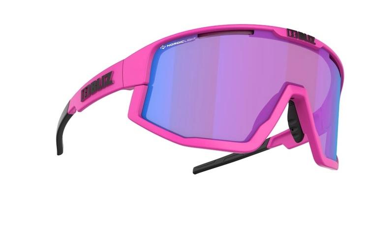 Bliz Fusion Pink Nano / Nordic Light