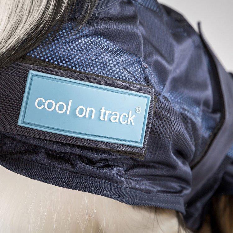 Cool on Track Kyltäcke