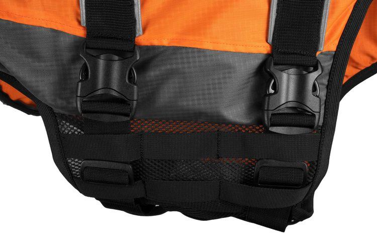 Flytväst Safe Life Jacket 2.0 [Ny 2021]