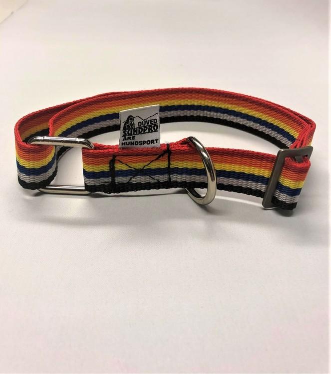 Sundpro Halsband reglerbart fast  [33-58cm]
