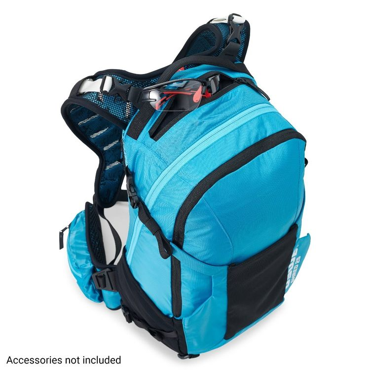 USWE Schred 25 DAYPACK [Malmoe Blue]