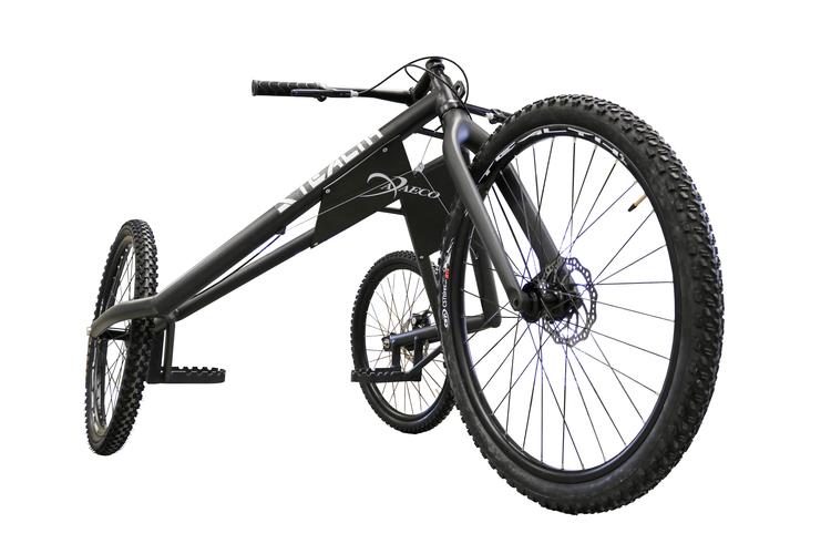 Stealth Carbon Racing Cart [Beställningsvara]
