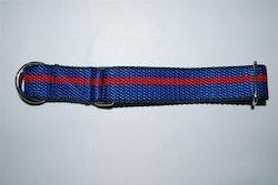 Dragråttan Halsband Blå