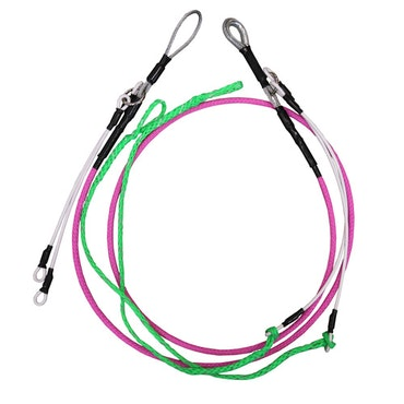 Träningslina Wire – Wheel sektion
