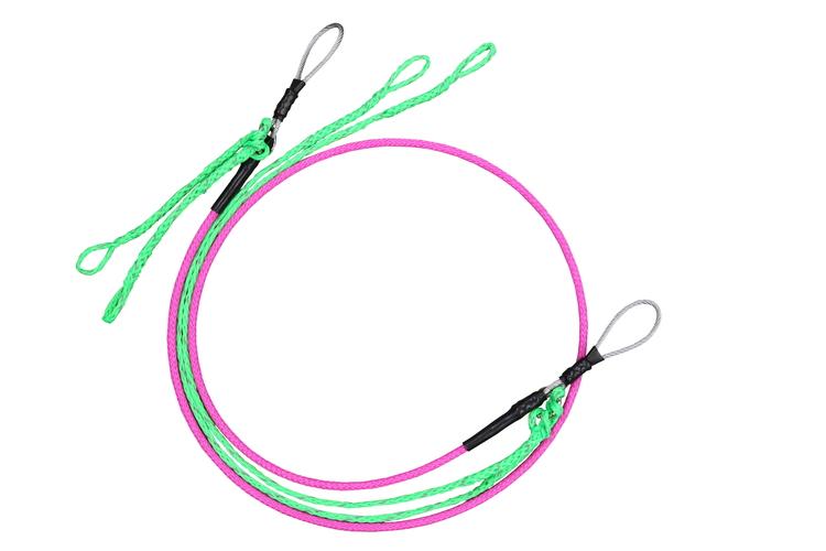 Tävlingslina Wire - Team Sektion