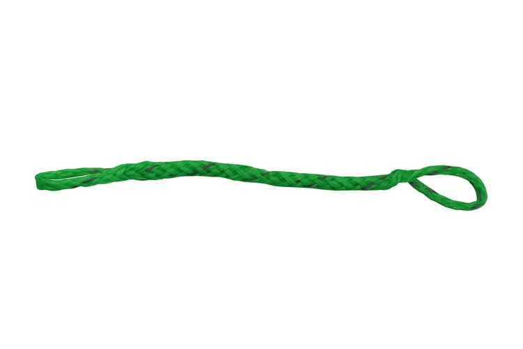 Nacklina 6 mm Grön (Utan Fixlock)
