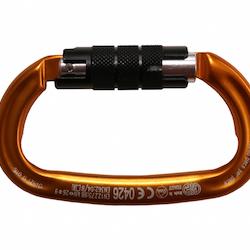 Kong Karbiner Ovalone Twist-Lock