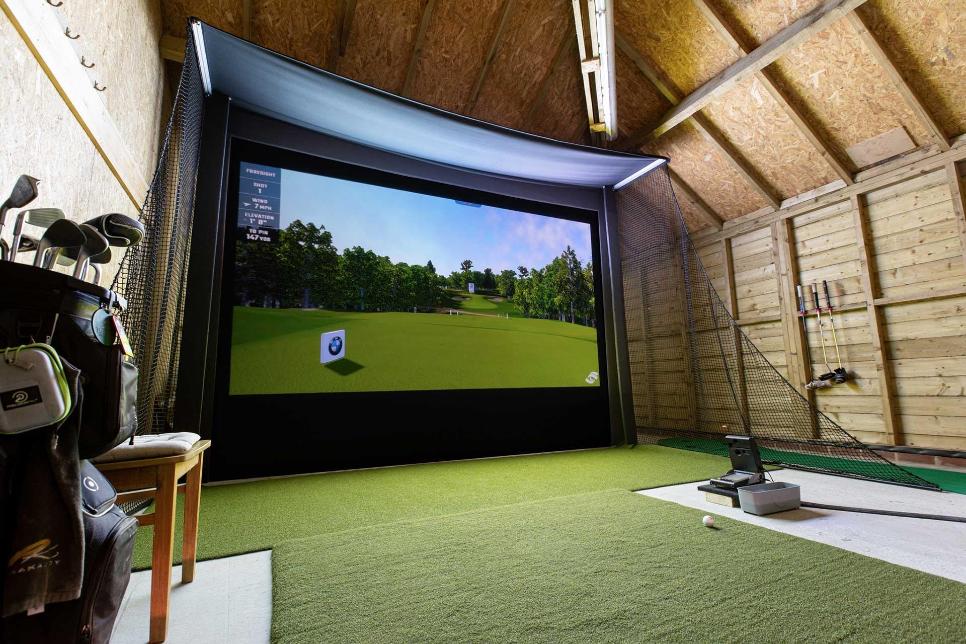 FORESIGHT Golf Softwear - Trebo Golfshop