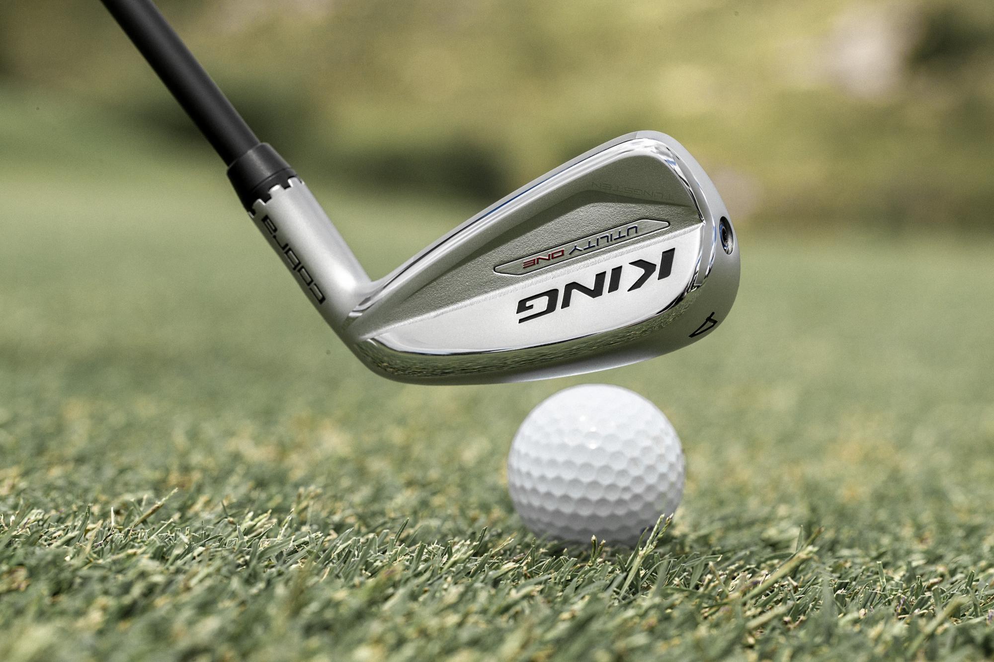 Cobra UTILITY IRONS - Trebo Golfshop
