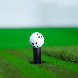 Custom golf & Automatic ball feeder